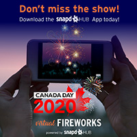 Download app to watch fireworks!