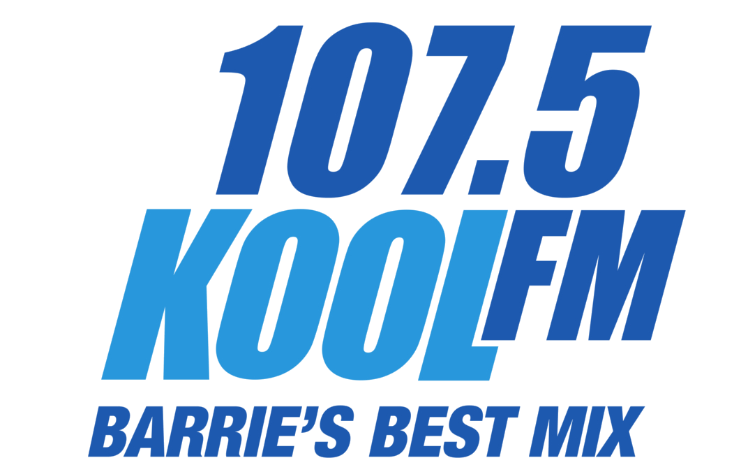 KOOL FM BARRIE'S BEST MIX.png