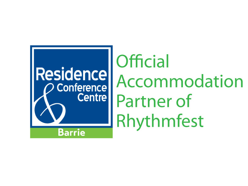 Residence and Conference Centre Barrie logo