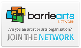 Barrie Arts Network