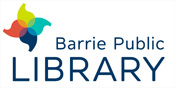 Barrie Public Library company