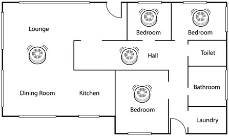 Indoor Panel Wiring Diagram additionally Wiring Diagram For Duct Smoke Detector moreover 4 Way Switch Wiring Diagrams Light In The Middle likewise Wiring Diagram For Duct Smoke Detector besides Ricon Lift Wiring Diagram. on wiring diagram of a smoke detector