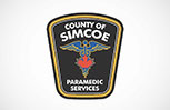County of Simcoe Paramedic Services