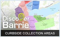 View Curbside Collection Interactive Map