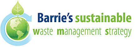 Barrie's Sustainable Waste Management Strategy