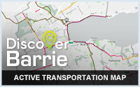 thumbnail: Active Transportation Map