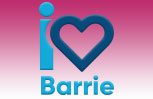 I Love Barrie Contest
