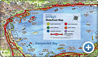 Enlarge Waterfront Map