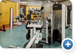 ARC Fitness Centre