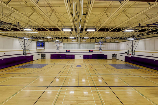 East Bayfield Community Centre