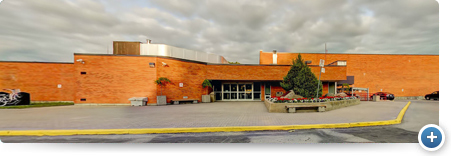 Allandale Recreation Centre