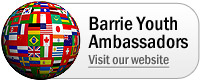 Barrie Youth Ambassadors and Global Perspective Program
