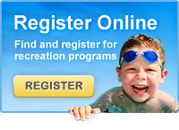 Register for recreation programs online