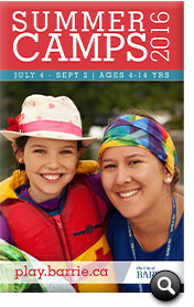 Read Camps Planner online