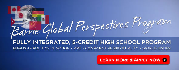 Global Perspective Program
