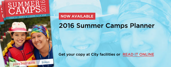 Read Online: Summer Camps Planner