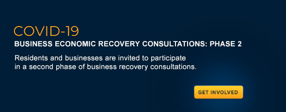 Business Recovery Consultation