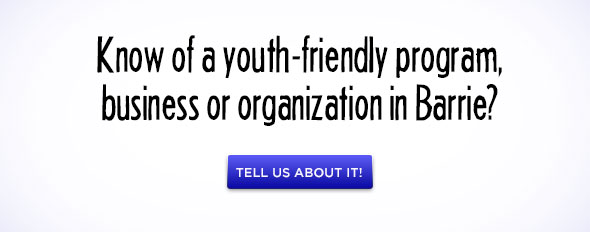 Youth-Friendly Committee Seeking Feedback