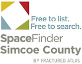 SpaceFinder Simcoe County